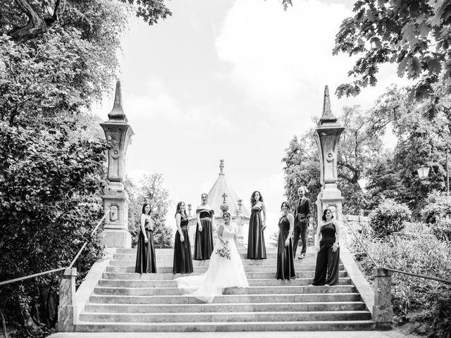 O casamento de Filipe e Carlota em Braga, Braga (Concelho) 103