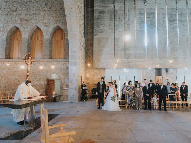 O casamento de Filipe e Carlota em Braga, Braga (Concelho) 122