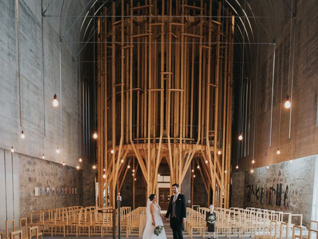 O casamento de Filipe e Carlota em Braga, Braga (Concelho) 137
