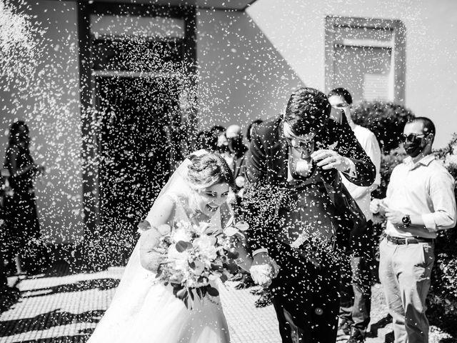O casamento de Filipe e Carlota em Braga, Braga (Concelho) 139