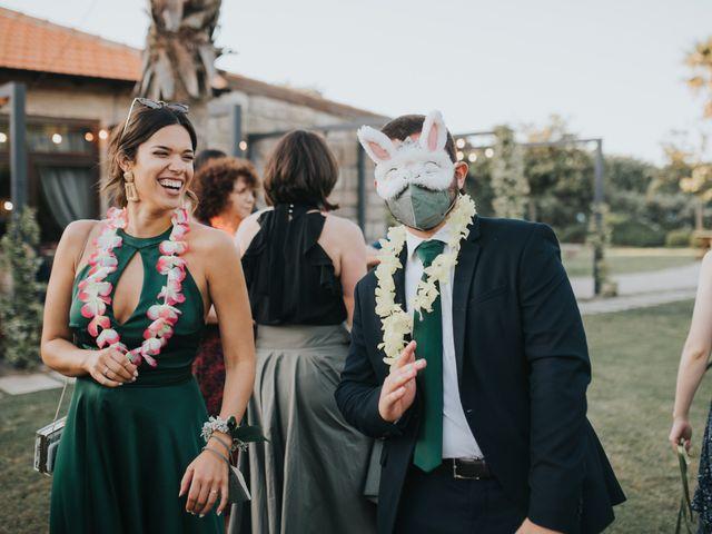 O casamento de Filipe e Carlota em Braga, Braga (Concelho) 181