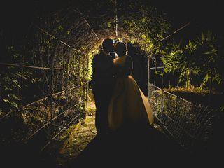 O casamento de Sara e Miguel
