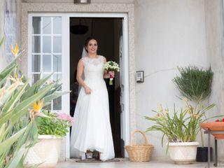 O casamento de Sónia e Gonçalo 2