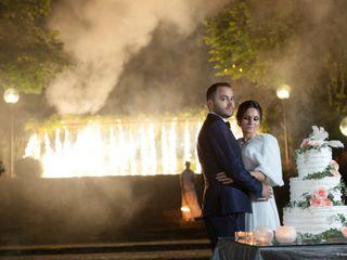 O casamento de Sónia e Gonçalo