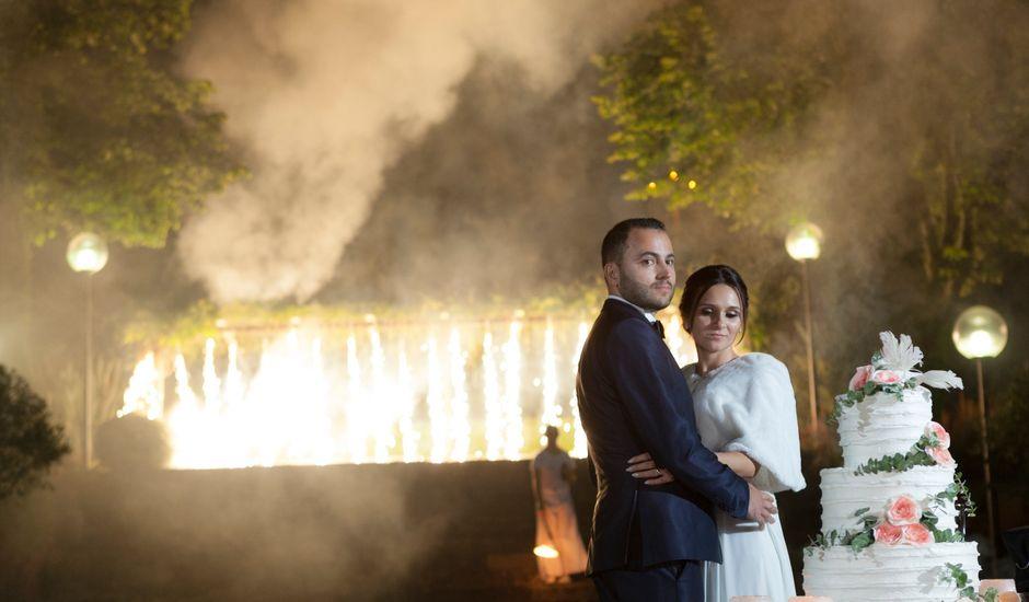 O casamento de Gonçalo e Sónia em Lousada, Lousada
