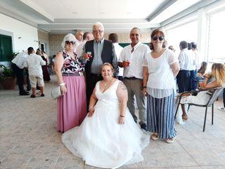O casamento de Vanda e Nuno 1