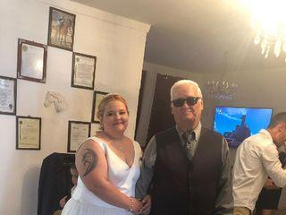 O casamento de Vanda e Nuno 2