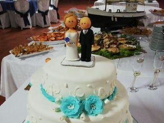 O casamento de Vanda e Nuno 3