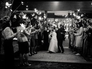 O casamento de Catarina e Alberto