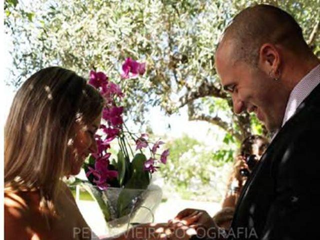 O casamento de Ruben e Tania  em Azeitão, Setúbal (Concelho) 4