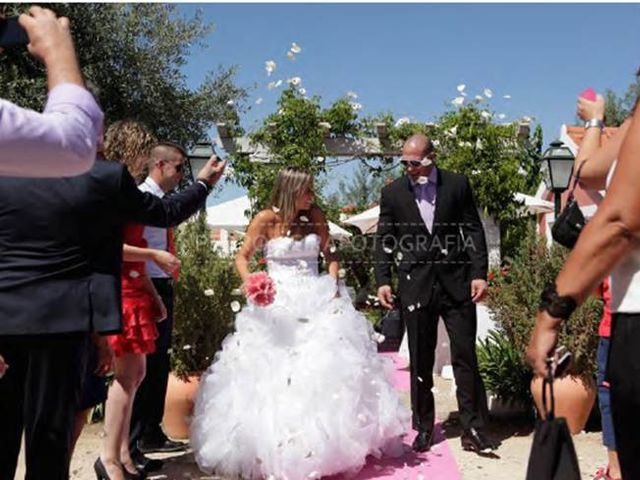 O casamento de Ruben e Tania  em Azeitão, Setúbal (Concelho) 2