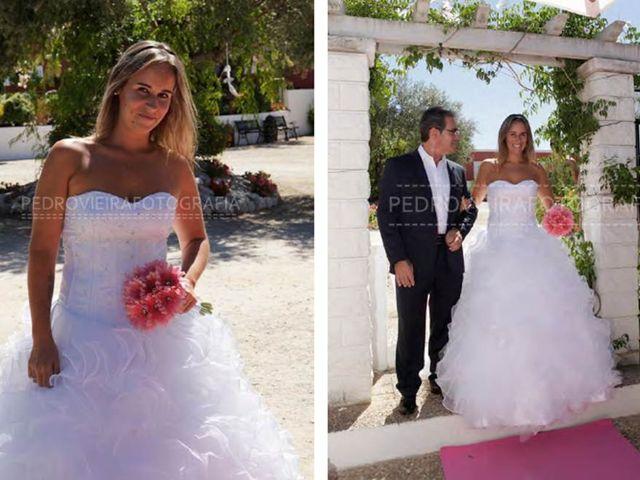 O casamento de Ruben e Tania  em Azeitão, Setúbal (Concelho) 6