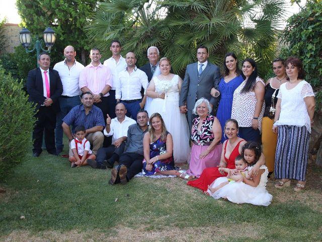O casamento de Nuno e Vanda em Elvas, Elvas 1