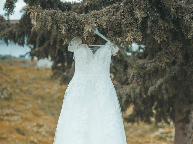 O casamento de David e Ana em Oeiras, Oeiras 3