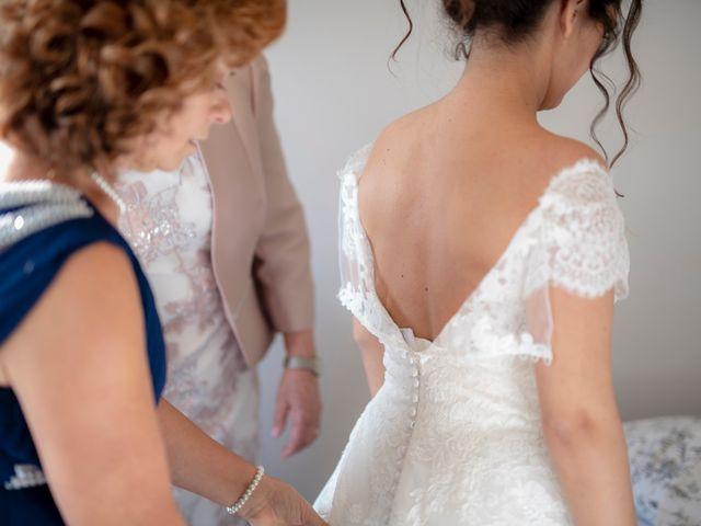 O casamento de David e Ana em Oeiras, Oeiras 7
