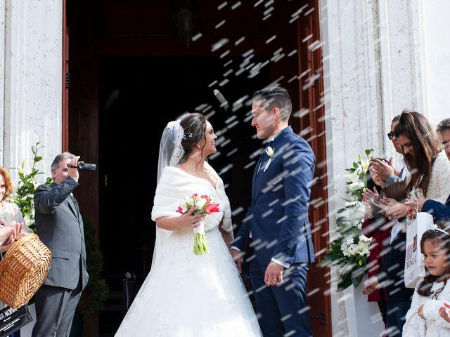 O casamento de David e Ana em Oeiras, Oeiras 15
