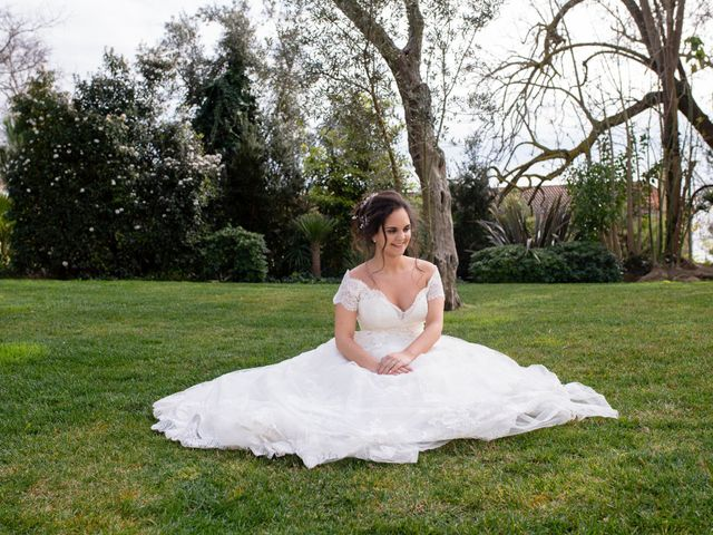 O casamento de David e Ana em Oeiras, Oeiras 17