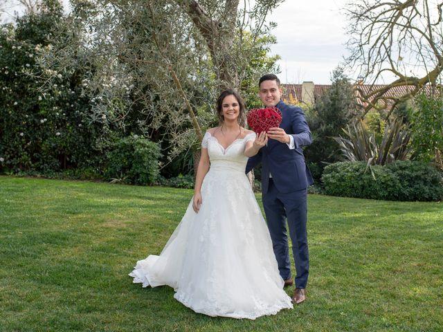 O casamento de David e Ana em Oeiras, Oeiras 18