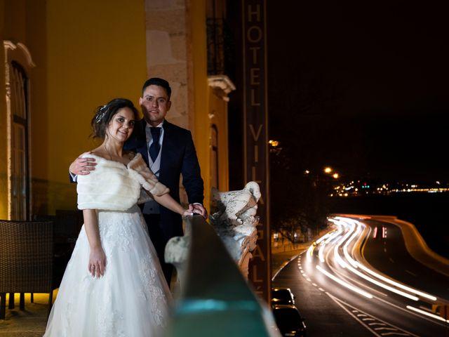O casamento de David e Ana em Oeiras, Oeiras 20