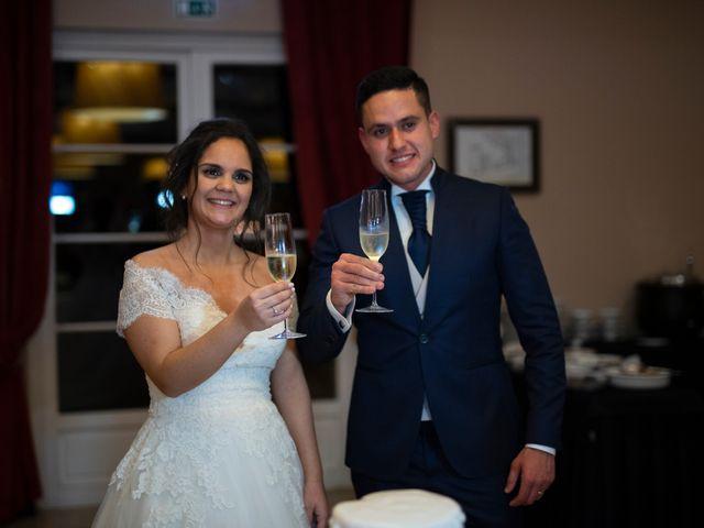 O casamento de David e Ana em Oeiras, Oeiras 21