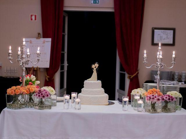 O casamento de David e Ana em Oeiras, Oeiras 22