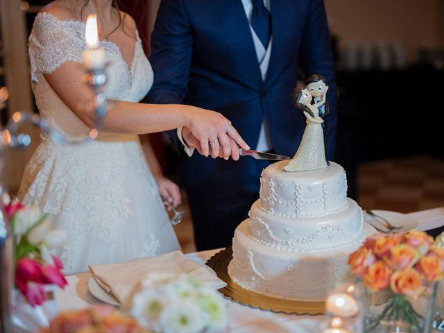 O casamento de David e Ana em Oeiras, Oeiras 23