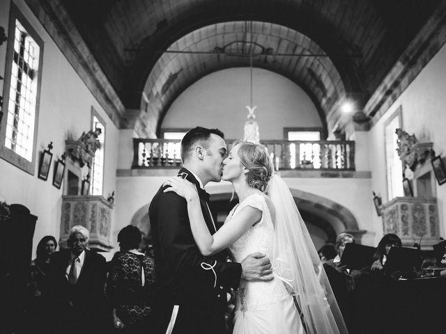 O casamento de Ricardo e Regina em Cambres, Lamego 1