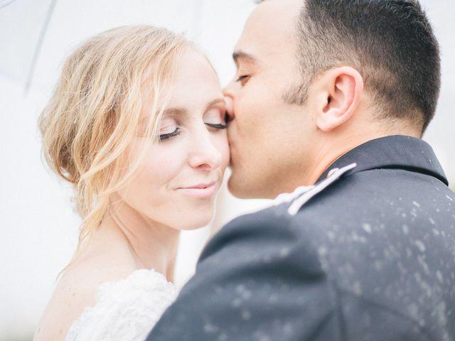O casamento de Ricardo e Regina em Cambres, Lamego 2