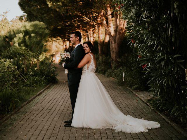 O casamento de Pedro e Inês em Leiria, Leiria (Concelho) 1