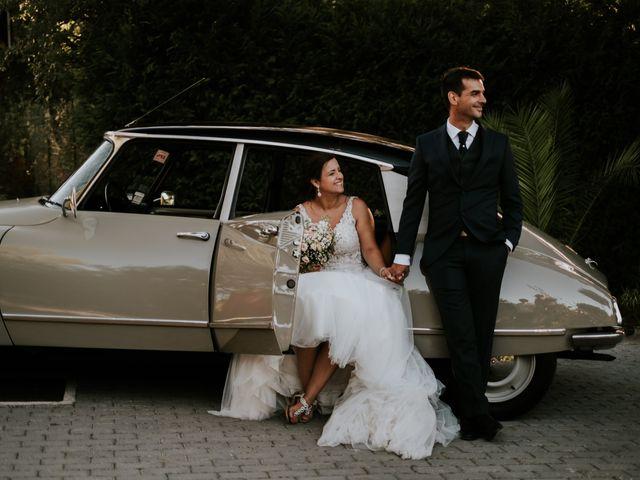 O casamento de Pedro e Inês em Leiria, Leiria (Concelho) 66