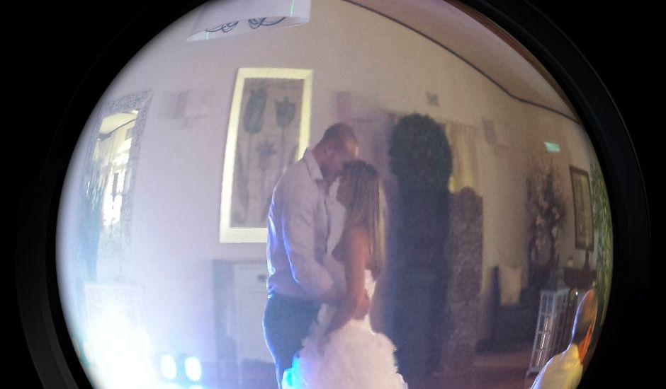 O casamento de Ruben e Tania  em Azeitão, Setúbal (Concelho)