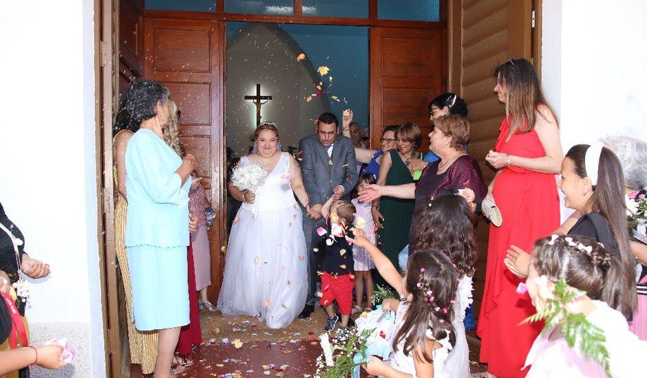 O casamento de Nuno e Vanda em Elvas, Elvas
