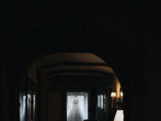 O casamento de Maria João e João 3