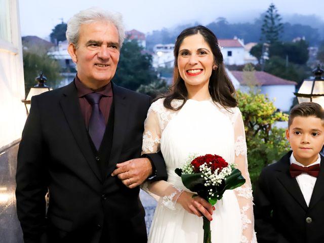O casamento de Luís e Marisa em Sintra, Sintra 5