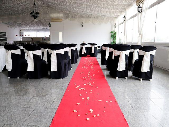 O casamento de Luís e Marisa em Sintra, Sintra 6