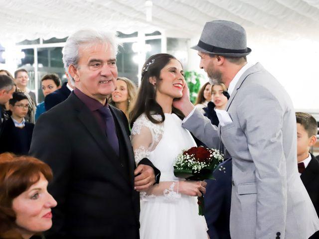 O casamento de Luís e Marisa em Sintra, Sintra 9