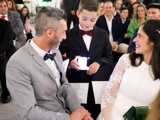 O casamento de Luís e Marisa em Sintra, Sintra 15