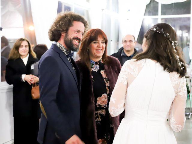 O casamento de Luís e Marisa em Sintra, Sintra 17