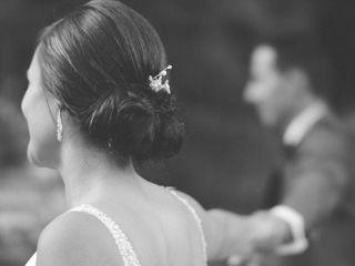 O casamento de Margarida e Joel