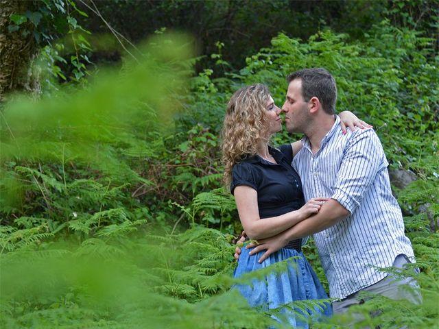 O casamento de Jorge e Sefora em Ramada, Odivelas 3