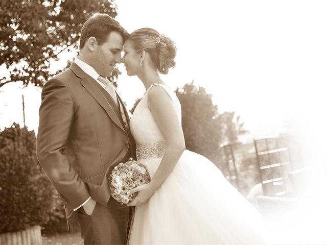 O casamento de Jorge e Sefora em Ramada, Odivelas 1