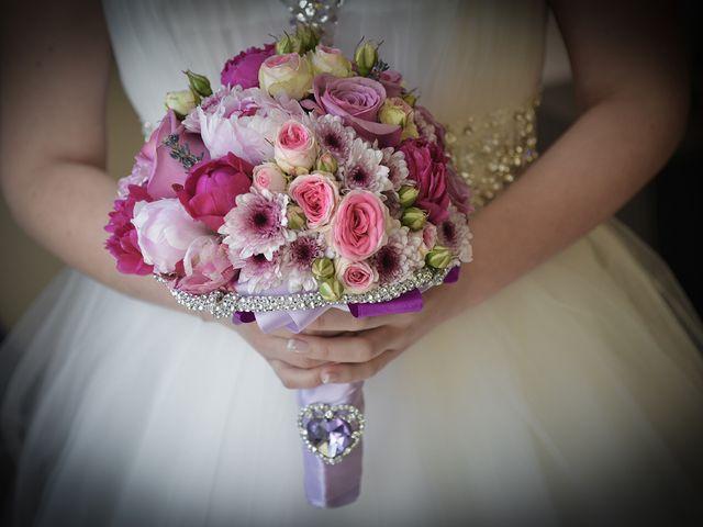 O casamento de Jorge e Sefora em Ramada, Odivelas 12