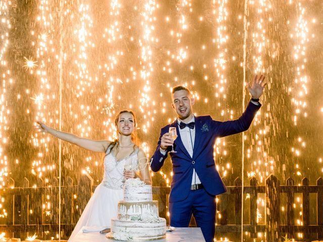 O casamento de Hélder e Gabi em Mondim de Basto, Mondim de Basto 1