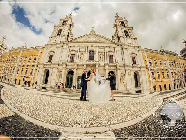 O casamento de Cândido e Rita em Mafra, Mafra 8