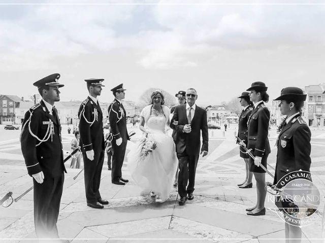 O casamento de Cândido e Rita em Mafra, Mafra 9