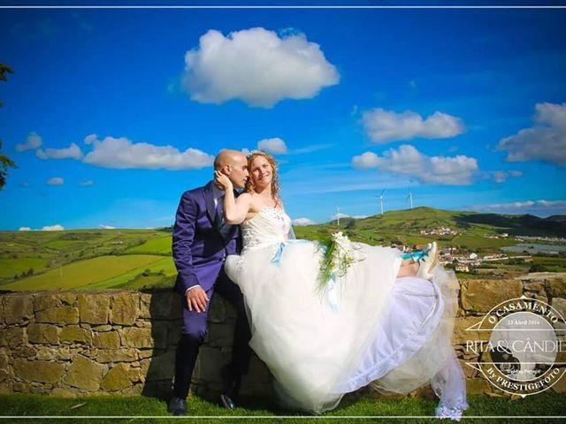 O casamento de Cândido e Rita em Mafra, Mafra 2