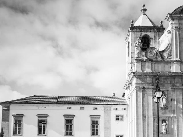 O casamento de Paulo e Débora  em Coimbra, Coimbra (Concelho) 4