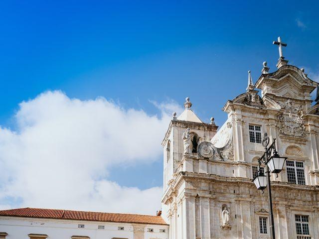 O casamento de Paulo e Débora  em Coimbra, Coimbra (Concelho) 5