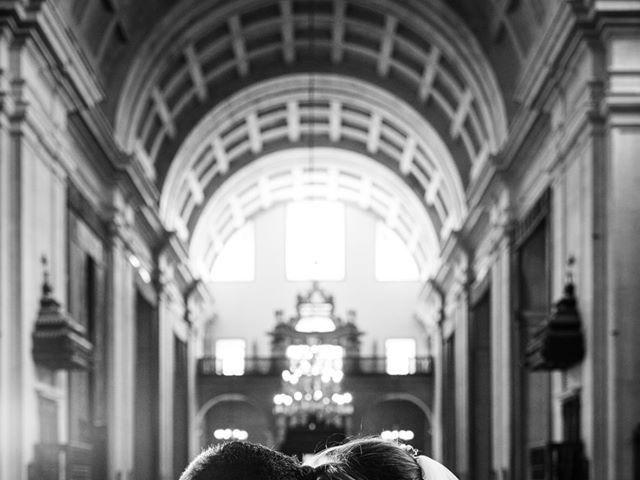 O casamento de Paulo e Débora  em Coimbra, Coimbra (Concelho) 6