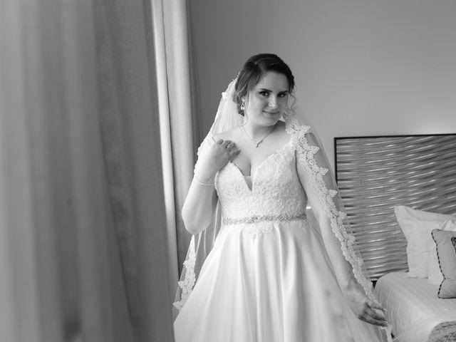 O casamento de Stephanie e Miguel em Penafiel, Penafiel 16